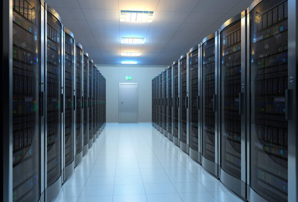 lithium ion ups for data center